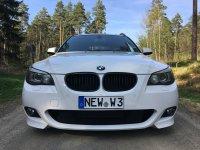 BMW E61 525xd M-Paket Xdrive Edition Sport Voll - 5er BMW - E60 / E61 - IMG_6749.JPG