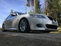BMW E61 525xd M-Paket Xdrive Edition Sport Voll - 5er BMW - E60 / E61 - IMG_6761.JPG