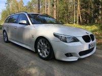 BMW E61 525xd M-Paket Xdrive Edition Sport Voll - 5er BMW - E60 / E61 - IMG_6762.JPG