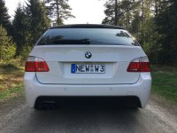 BMW E61 525xd M-Paket Xdrive Edition Sport Voll - 5er BMW - E60 / E61 - IMG_6751.JPG
