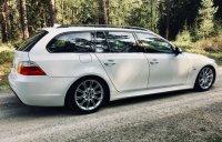 BMW E61 525xd M-Paket Xdrive Edition Sport Voll - 5er BMW - E60 / E61 - IMG_6766.jpg