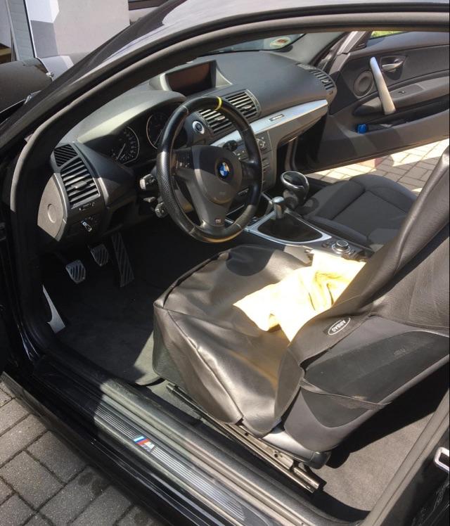 E82 135i - 1er BMW - E81 / E82 / E87 / E88