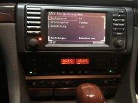 BMW Armaturen Monitor 16:9