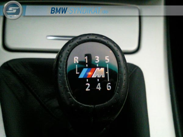 E91 320i M///update performance 313 - 3er BMW - E90 / E91 / E92 / E93