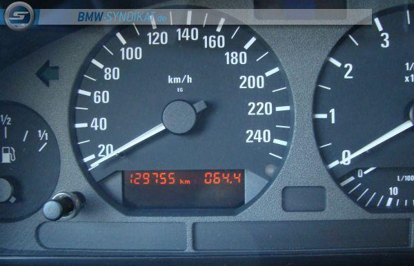 Mein Neuer 320 i Touring - 3er BMW - E36