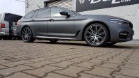BMW 5er G31 530d M-Paket matt grau metallic - 5er BMW - G30 / G31 und M5 - image.jpg