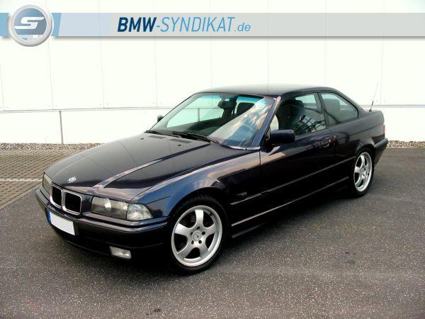 323i Coupe - 3er BMW - E36