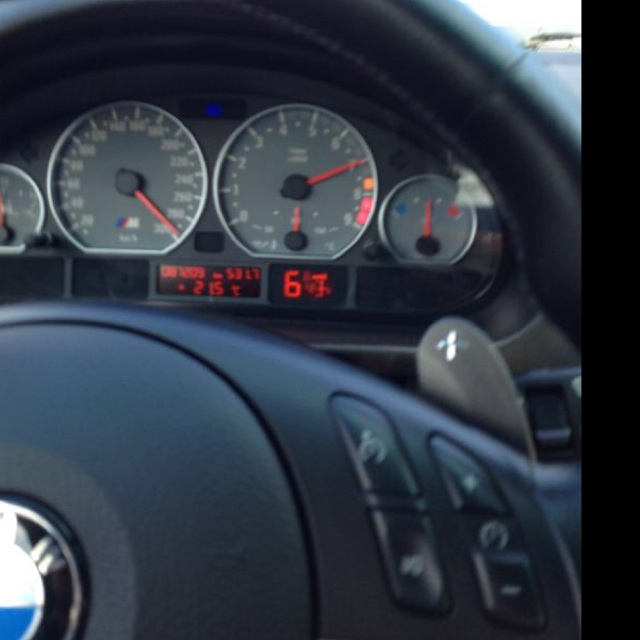 M3 Coupe V Max