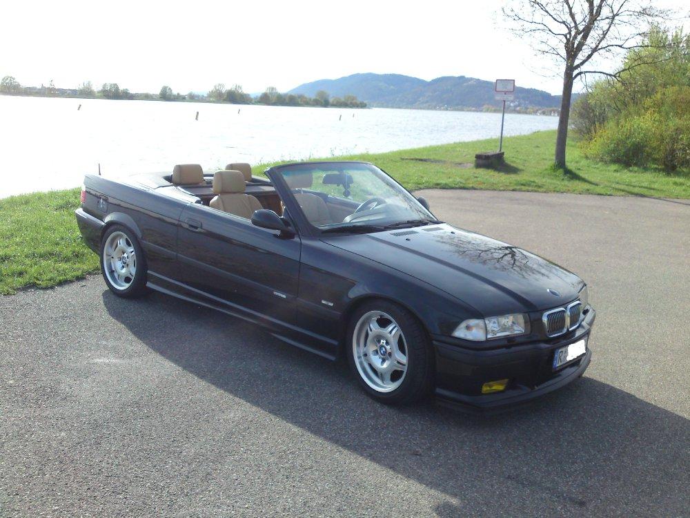 Oben Ohne in M3 Gt-Optik - 3er BMW - E36