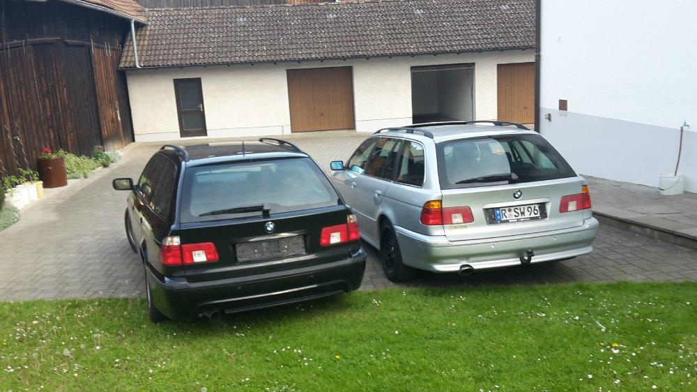 "540er Dayli ""Berta"" - 5er BMW - E39"