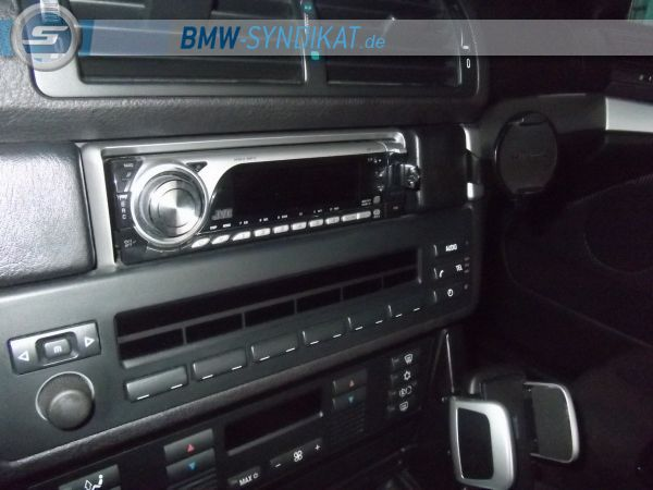 What Is The Best Headunit For Bmw E39