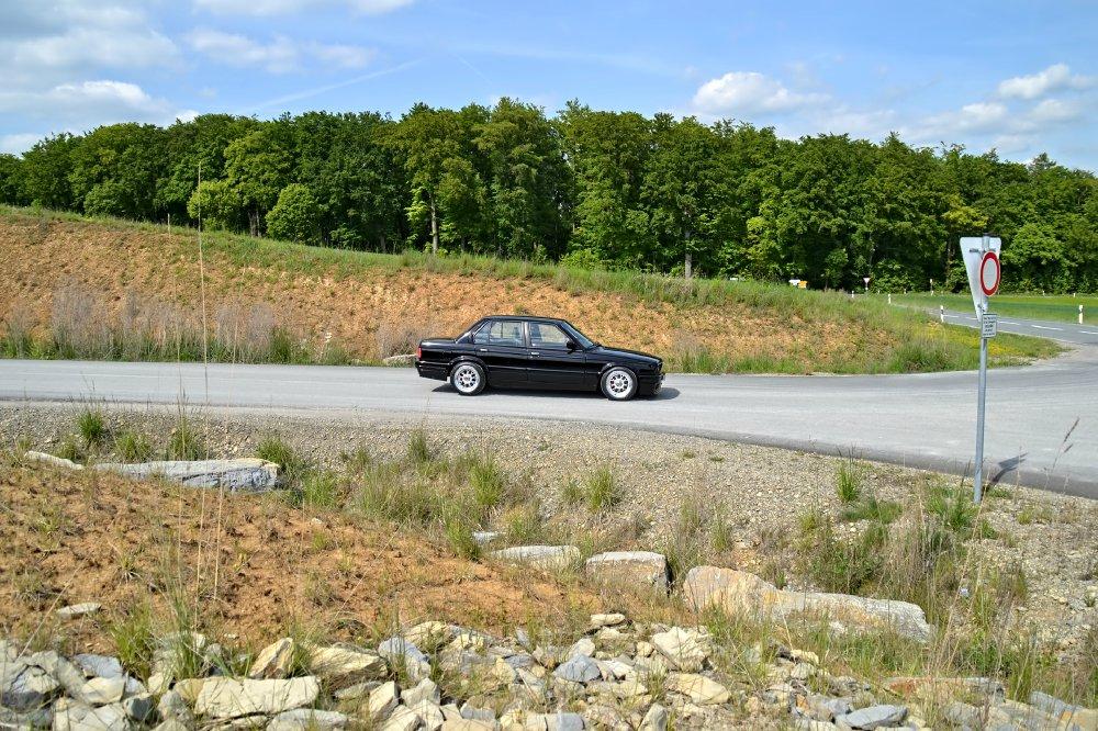 BMW e30 328i Saison 2015 - 3er BMW - E30