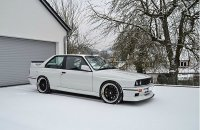 Bmw e30 M3 / S50b32 2014-2018 Finish ! - 3er BMW - E30 - 1.jpg