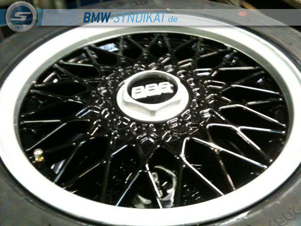 Dezenter 88er 320i - 3er BMW - E30