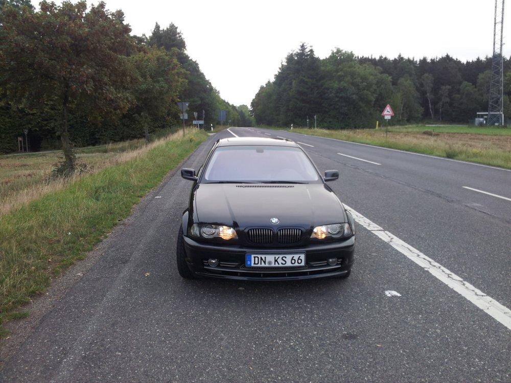 330ci - 3er BMW - E46