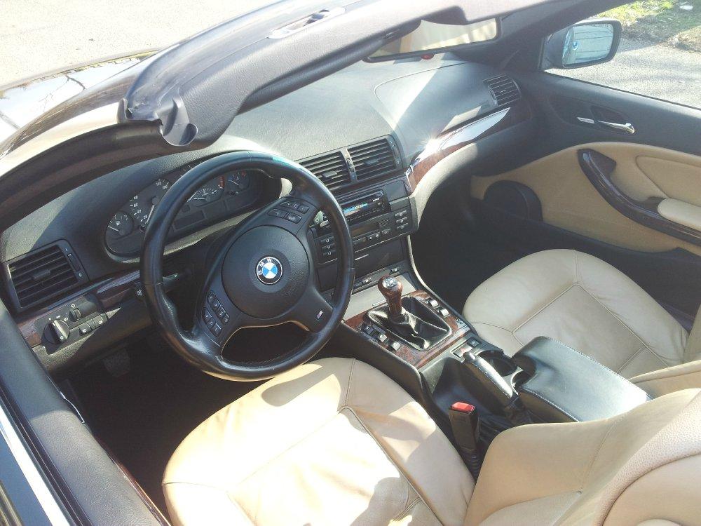 E46 320 Ci - 3er BMW - E46