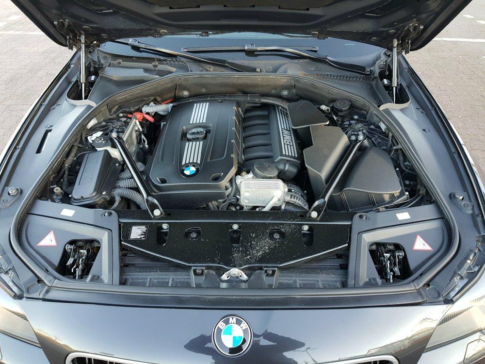BMW F11 528i - 5er BMW - F10 / F11 / F07