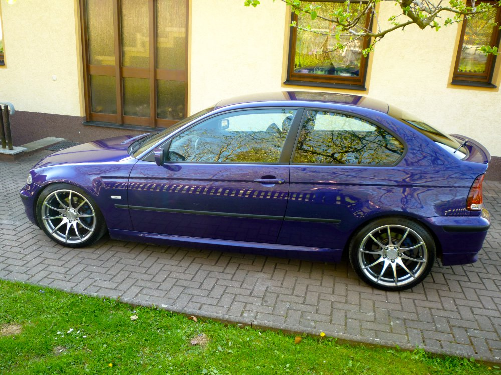 e46 compact 320td 3er bmw e46 compact tuning. Black Bedroom Furniture Sets. Home Design Ideas