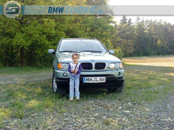Mein E53 3.0d - BMW X1, X2, X3, X4, X5, X6, X7