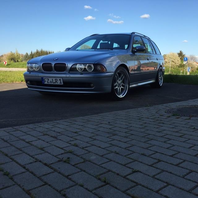 530iA =Individual= - 5er BMW - E39