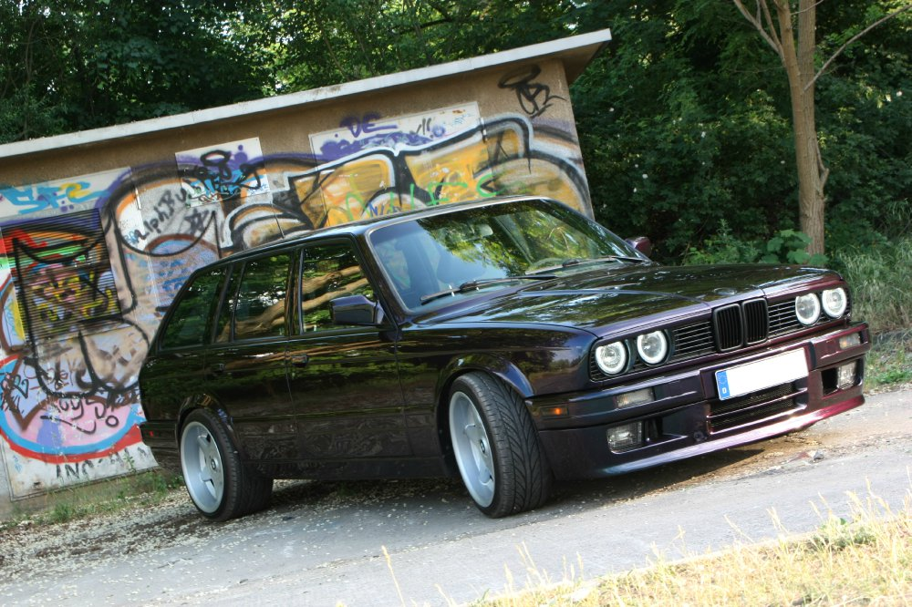 m technik 2 e30 325i touring 3er bmw e30. Black Bedroom Furniture Sets. Home Design Ideas