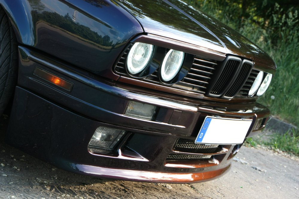 M Technik 2 E30 325i Touring 3er Bmw E30