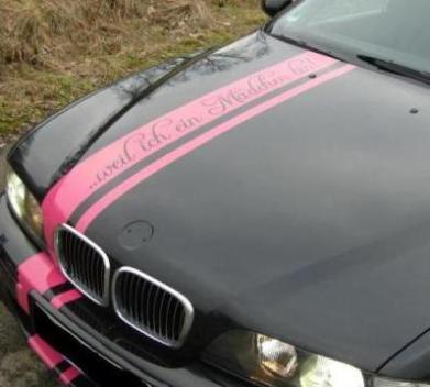 My Pink Baby ... weil ich ein Mädchen bin! - 5er BMW - E39 - CIMG2522_bearbeitet01.JPG