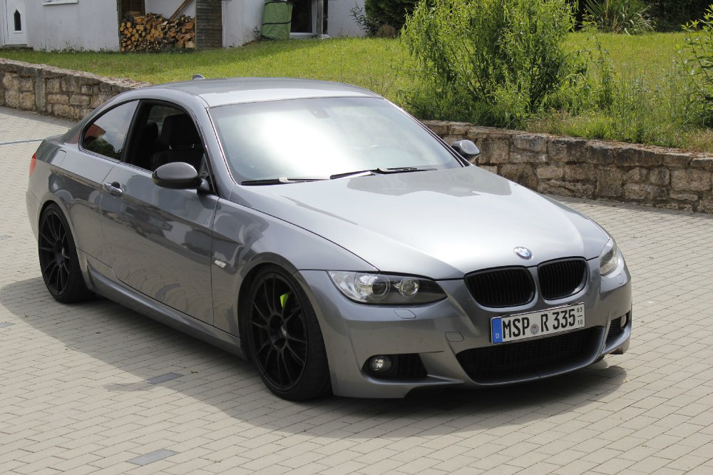 bmw e92 335i dkg 3er bmw e90 e91 e92 e93 coupe tuning fotos bilder stories
