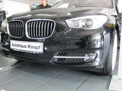 BMW-News-Blog: Praesentation_des_BMW_X1_und_BMW_5er_Gran_Turismo