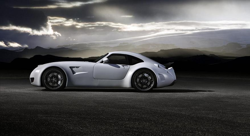 BMW-News-Blog: BMW Power im Wiesmann GT MF5 - BMW-Syndikat
