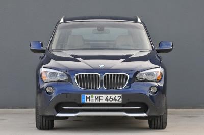 BMW-News-Blog: Neue_Motorenvielfalt_beim_Allroundtalent_BMW_X1