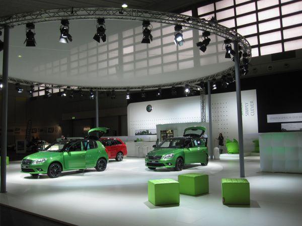 """BMW-News-Blog: Die Eröffnung der ersten  """"My Car"""" Tuning-Messe - BMW-Syndikat"""