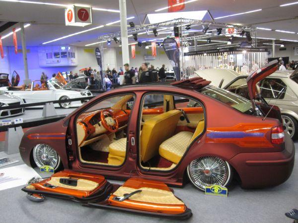BMW-News-Blog: Live-Bericht von der My Car – Tag 2 - BMW-Syndikat
