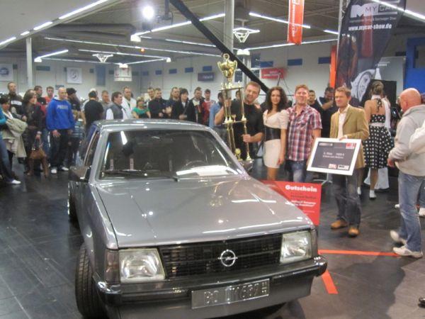 BMW-News-Blog: MyCar-Show Dortmund: FAZIT & die Sieger des ETS - BMW-Syndikat