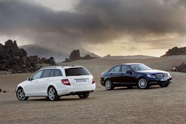 BMW-News-Blog: Mercedes überarbeitet die C-Klasse für 2011 - BMW-Syndikat
