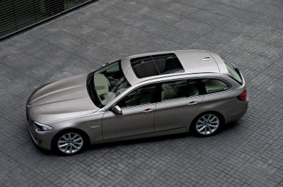 BMW-News-Blog: Der_neue_BMW_5er_Touring_F11