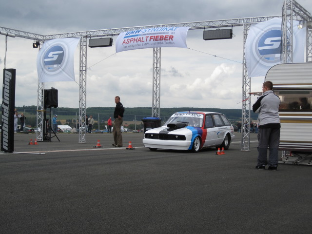 "BMW-News-Blog: BMW-Syndikat Asphaltfieber 2010 - ""Best-Of"" - BMW-Syndikat"