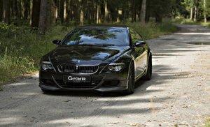 BMW-News-Blog: G-POWER_M6_HURRICANE_RR_-_19_Uhr_auf_RTL_II