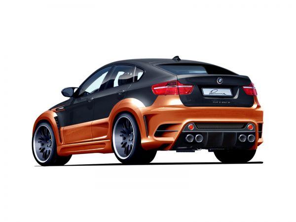 BMW-News-Blog: Lumma_Design_macht_den_X6_zum_CLR_X_650