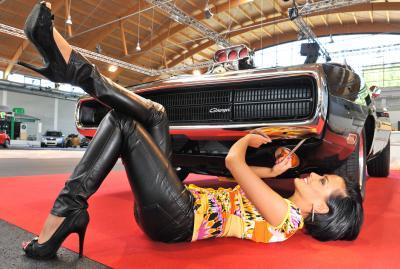BMW-News-Blog: Show-Messe_mit_Drive__Die_TUNING_WORLD_BODENSEE