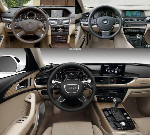 Audi Stellt Neuen A6 Avant Vor Automobil Und Bmw News Blog