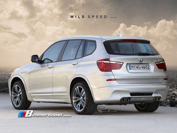 BMW-News-Blog: Folgt_auf_X6_M___X5_M_schon_bald_der_X3_M_