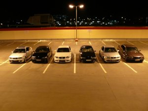 Clublogo BMW TEAM SST