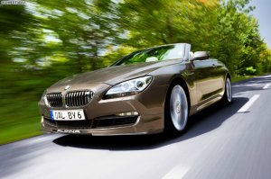 BMW-News-Blog: IAA: Alpina zeigt neues B6 Bi-Turbo Cabrio F12 - BMW-Syndikat