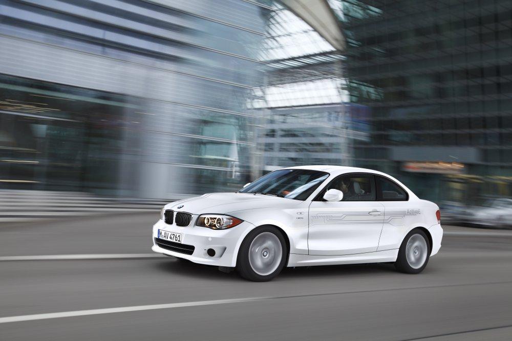 BMW startet Elektro-1er Produktion [ Magazin / News-Blog ...