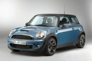 BMW-News-Blog: Neue_Editionsmodelle_2012_-_R56_Mini_Baker_Street_und_Mini_Bayswater