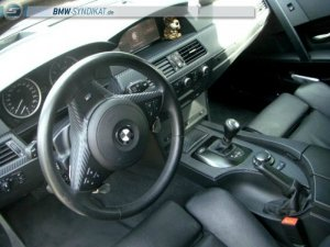 BMW-News-Blog: BMW 5er E60: Bayerischer Stra�enkreuzer in Stra�bu - BMW-Syndikat
