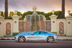 BMW-News-Blog: BMW-Motoren im neuen Fisker Atlantic: CEO best�tig - BMW-Syndikat