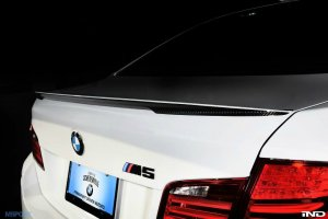 BMW-News-Blog: IND-Distribution BMW M5 F10: Geht's noch exklusive - BMW-Syndikat