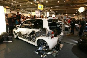 BMW-News-Blog: ESSEN MOTOR SHOW 2012: Highlight in der Ruhrmetrop - BMW-Syndikat
